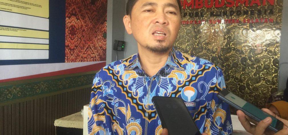 Pemkot Palembang Ditenggat 30 Hari Kaji Perwali Nomor 17 dan 18