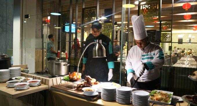 Nikmati BBQ Dinner Hanya Rp 150 Ribu di The 1O1 Rajawali Palembang