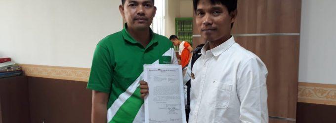 NCW Lahat Tanyakan  Perkembangan Kasus Dugaan Korupsi
