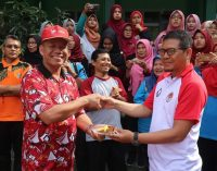 SMAN 17 Palembang Fokus Siapkan Siswa Mampu Bersaing di Kompetisi Global