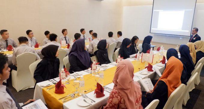 The Zuri Hotel Palembang Tawarkan Paket Table Manner Rp 200.000