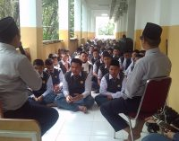 Syukuran Gedung Baru, SMAIT Al Furqon Baca Yasin Dan Doa Bersama