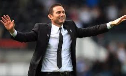 Lampard Manager Baru The Blues
