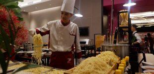 The Zuri Hotel Palembang Hadirkan Western Food Hanya Rp 125.000