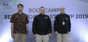 BEKRAF Kembali Selenggarakan Program BEKRAF For Pre-Start Up Gelombang 2/2019