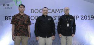 BEKRAF Kembali Selenggarakan Program BEKRAF For Pre-Start Up Gelombang 2/2019