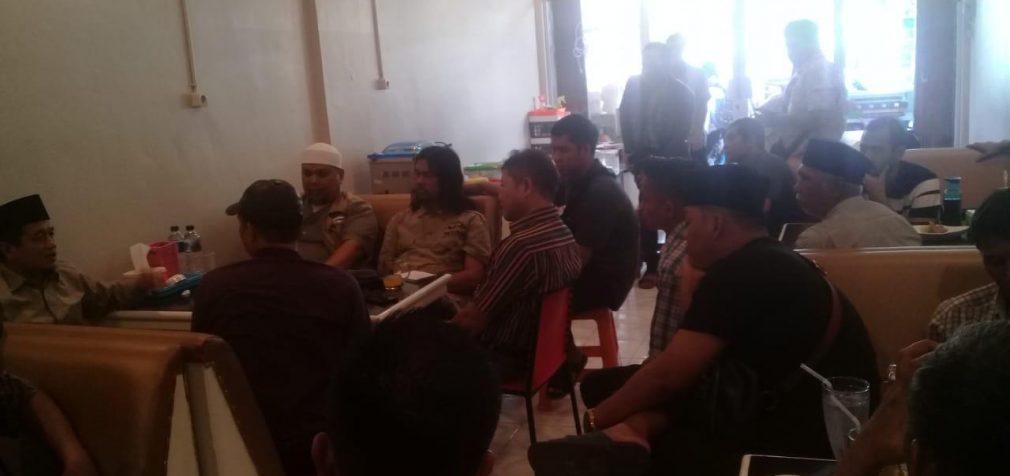 Tak Kenal Lelah, FK-PKBP Terus Perjuangkan Tolak Pajak Tambahan 10 Persen
