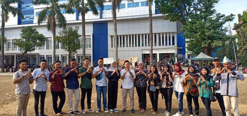 DEMA UIN RF Palembang Tunggu Hasil Keputusan DKPP RI