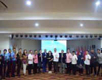 Workshop Sport Tourism Poltekpar Palembang Hadirkan Narasumber Handal