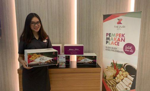 The Zuri Hotel Palembang Hadirkan Oleh – Oleh Khas Palembang