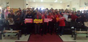 IDCamp Ramai Peminat, Indosat Ooredoo Terus Dorong Munculnya Talenta Digital Indonesia