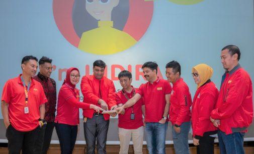 Rayakan Hari Pelanggan Nasional, Indosat Perkenalkan Fitur Live Chat INDIRA