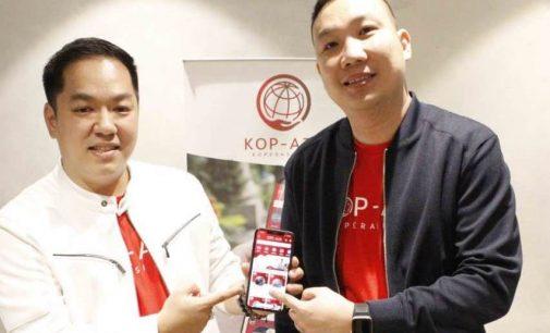 Kredit Union Indonesia Luncurkan KOP-AJA Platform Koperasi Digital Masa Kini