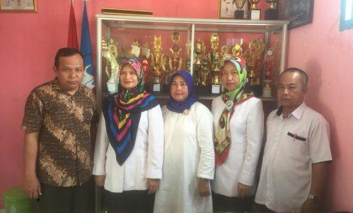 SDN 128 Palembang Butuh Mushola