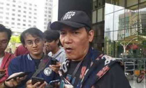 Firli Jadi Ketua KPK, Saut Pilih Mundur