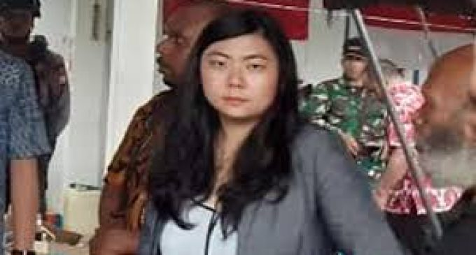 PBB Desak Indonesia Cabut Kasus Veronica Koman
