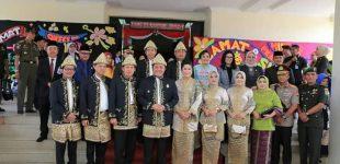 Semarak Perayaan Hari Jadi ke – 18 Kota Prabumulih
