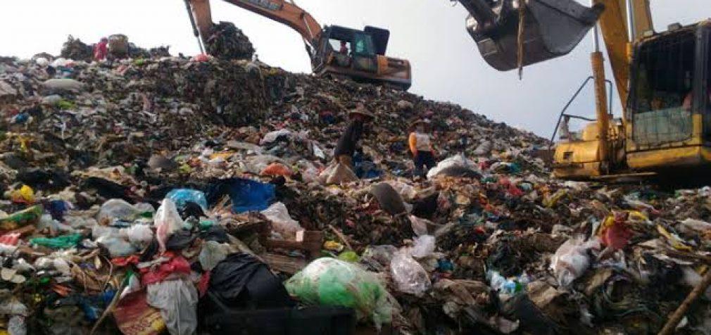 Maksimalkan Retribusi Sampah, DLHK Palembang Data Kembali Perumahan Elit