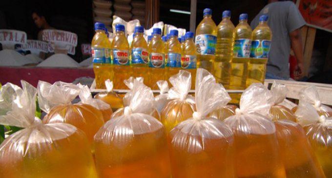Minyak Goreng Wajib Kemasan, Dinas Perdagangan Sumsel Tunggu Edaran Resmi Kementrian
