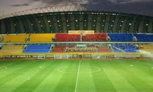 Tuan Rumah Piala Dunia U-20, Stadion GSJ Kembali Berbenah