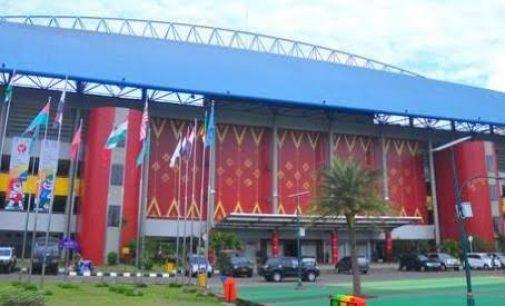 FIFA Segera Inspeksi Stadion Gelora Sriwijaya Palembang