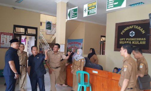 Reses Pertama Anggota DPRD,Andika Saputra Tampung Aspirasi Masyarakat kecamatan Ulu Rawas