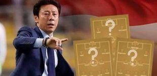 Jadi Juru Taktik Timnas, Shin Tae Yong Obsesi Akhiri Panceklik Gelar