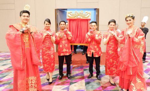 Sambut Imlek, The Zuri Hotel Palembang Tawarkan Promo Special Chinese New Year