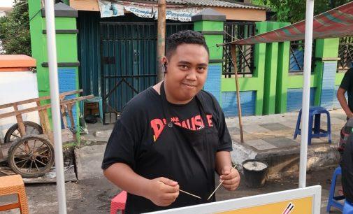 Jurnalis Terjun ke Dunia Bisnis, Ebiyaki Firman's TM Bidik Pasar Kuliner Muara Enim