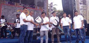 Fun Wal dan Fun Run 5 K Buka Rangkaian Perayaan HUT PTBA ke 39 Tahun