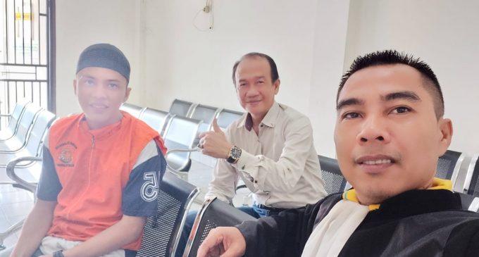 Obby Minta Dibebaskan, Kuasa Hukum : Tuntutan JPU Cacat Hukum