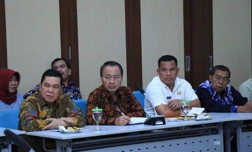 Menteri ESDM Minta Akamigas Prabumulih Dibangun Tahun Ini
