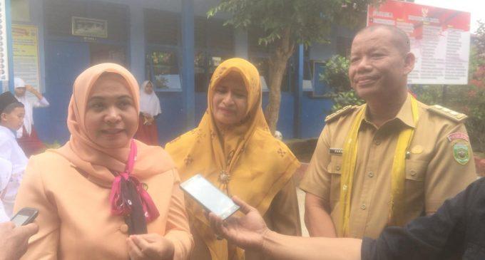 Community Service SMA Plus Negeri 17 Resmi Ditutup, Kepsek SDN 128 Palembang : Ini Kegiatan Yang Luar Biasa