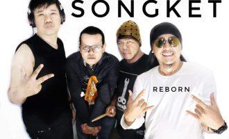 "Songket Reborn 2020 Usung Album Terbaru Berjudul ""Kemon Ngopi"""