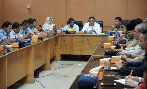 Tahun Ini Jamaah Embarkasi Palembang Gunakan Maskapai Flynas