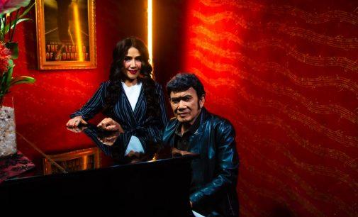 Setelah 39 Tahun, Rhoma Irama dan Rita S Kembali Rilis Lagu Baru
