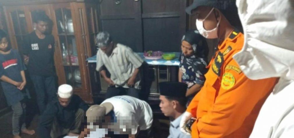 Team SAR Gabungan Berhasil Temukan Jasad Taufik Hidayat