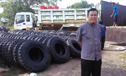 Optimisme Istiqomah Ban Mampu Bertahan dan Tingkatkan Penjualan Ditengah Pandemi