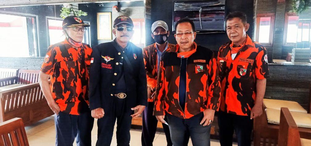 Dinilai Tak Transparan, 12 PAC Tuntut Ketua MPC Mundur dari Kepengurusan PP