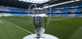Lisbon Kandidad Kuat Tuan Rumah Final Liga Champions 2020