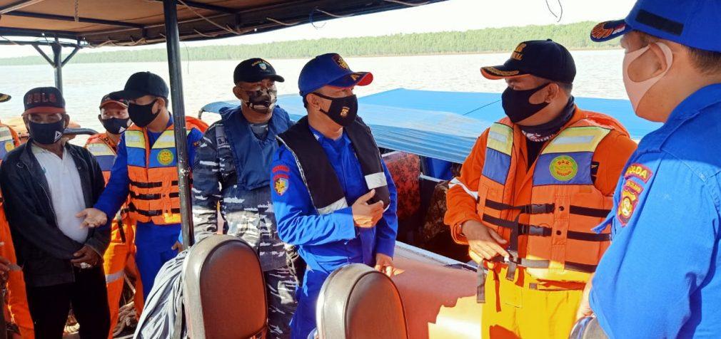 Hari Terakhir Pencarian, Jasad Nelayan Diterkam Buaya Belum Ditemukan