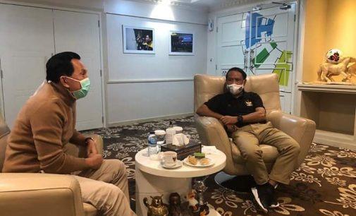 Warga Apresiasi Usaha Pemkot Majukan Olahraga di Prabumulih