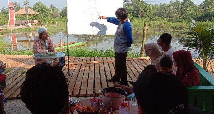 Peringati HUT ke 10 Tahun, Ponpes Tahfidz dan Sekolah Alam Kiai Marogan Luncurkan Edu Wisata