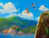 Film Orisinal Terbaru Disney dan Pixar, 'Luca', Ajak Penonton Jelajahi Musim Panas Tak Terlupakan di Riviera Italia