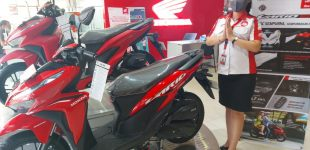 Cair Gaji ke-13 PNS, Honda Kasih Promo Spesial