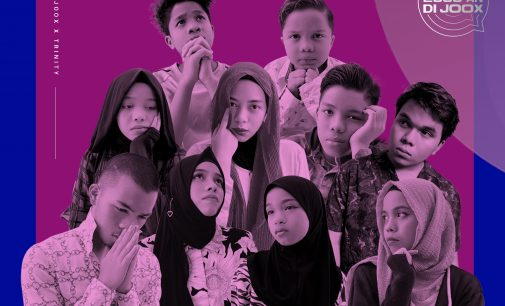 JOOX Gandeng Gen Halilintar dan Sederet Penyanyi Muda Suarakan Kata Hati Melalui Lagu-lagu 2000-an