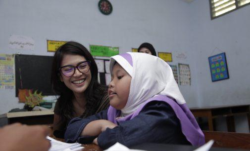 Magnifique Indonesia – Dian Sastrowardoyo Gelar Webinar Gratis Untuk Para Pelajar
