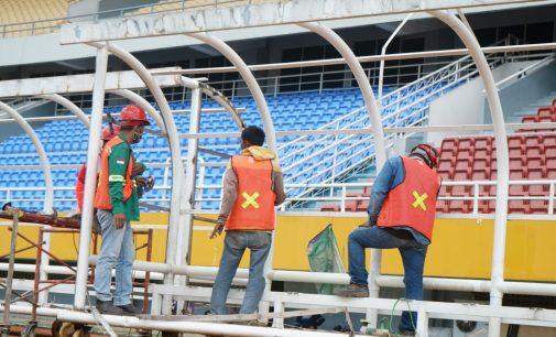 Gaungkan Semarak Piala Dunia U-20 di Sumsel Hingga Pelosok Desa