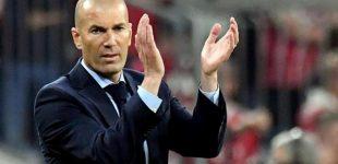 Nasib Zidane Diambang Pemecatan