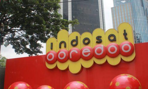 Indosat Kembali Bukukan Pertumbuhan Dua Digit Pendapatan dan EBITDA